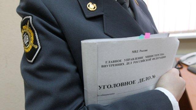 Во Всеволожском районе мужчина похитил оружия на 500 тыс. рублей