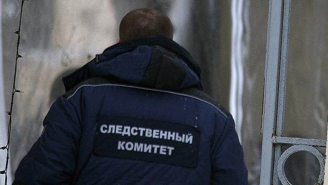 В Киришском районе Ленинградской области обнаружены тела мужчины и женщины