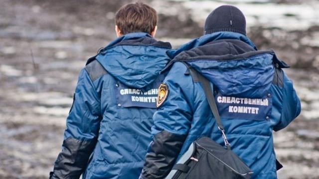 В Волховском районе обнаружено тело младенца