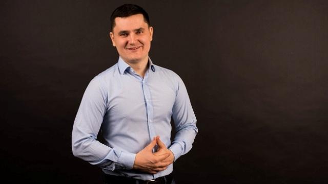 «Психология любовных отношений»: Валентин Плотников приглашает на тренинг
