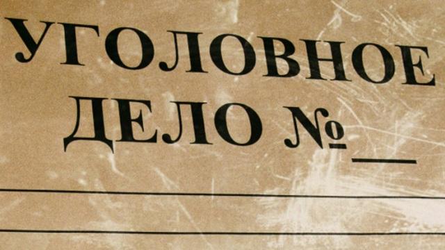 В Ленинградской области задержан гражданин, угнавший автобус