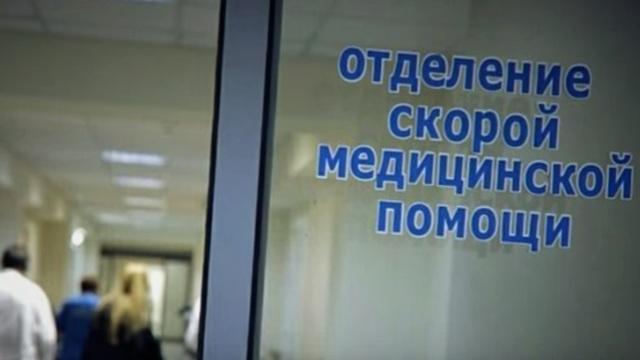 В Пашской больнице начало работать отделение паллиативной помощи