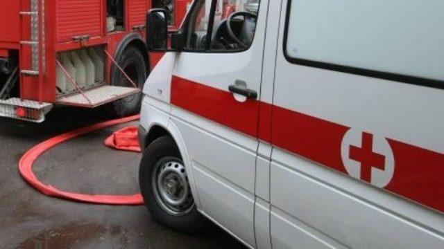 Дети из Костромы не пострадали в загоревшемся автобусе в Санкт-Петербурге