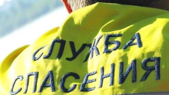 Спасатели Ленинградской области ищут человека в Тосненском районе