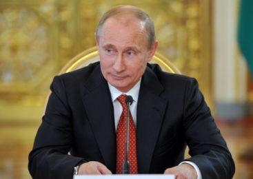 Наши Новости: Вкладчики не собираются прекращать сбор подписей под петицией на имя Владимира Путина