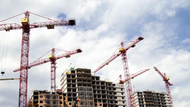 В Петербурге остается все меньше проблемных домов
