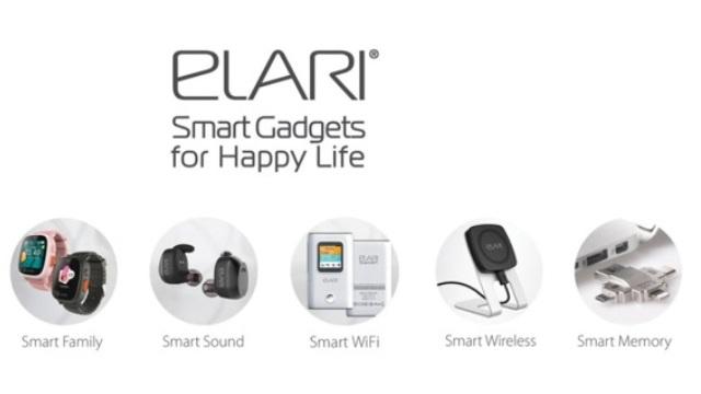 На MWC 2018 состоялась успешная презентация новинок электроники бренда Elari