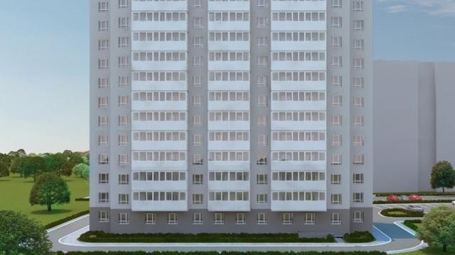 ЖК «Гармония» от  компании «Акватерн» – новые квартиры в пригороде Петербурга