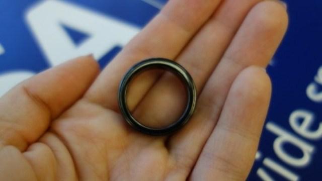 Платежные кольца Pay Ring станут доступны для заказа в Московском кредитном банке