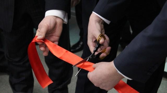 В Ленинградской области открылся новый детский оздоровительный центр