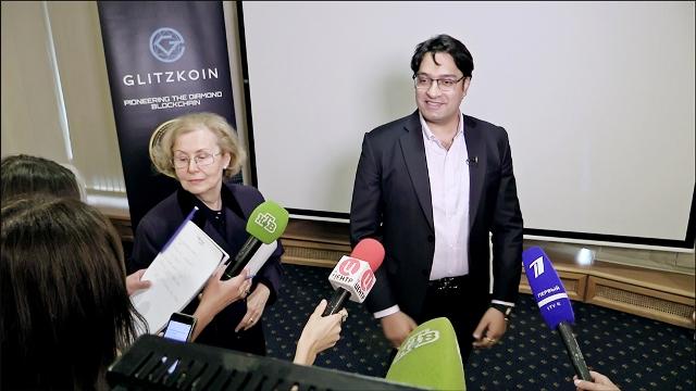 Уникальный блокчейн-проект GLITZKOIN позволит приобретать бриллианты без посредников