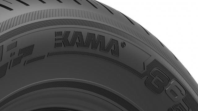 Новый сервис KAMATYRES позволяет рассчитать эффективность ЦМК шин KAMA и оптимизировать транспортные расходы