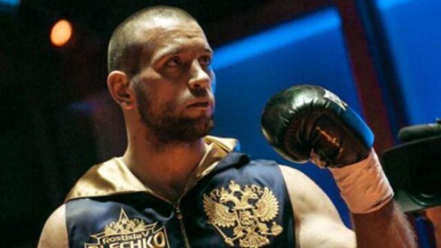 Чемпион WBA Asia Ростислав Плечко бросил вызов Кокорину и Мамаеву