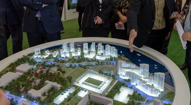 Забытому в футбольном мире стадиону «Торпедо» пророчат блестящее будущее