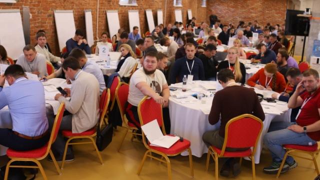 Предприниматели из Черноземья узнали, как улучшить финансовые показатели бизнеса