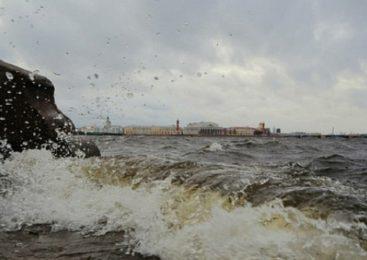 Угроза наводнений в Петербурге: миф или реальность?