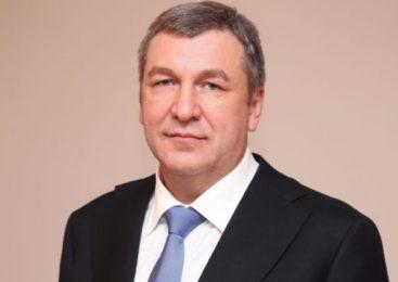 Лидер рейтинга: Албина признали самым влиятельным чиновником Петербурга